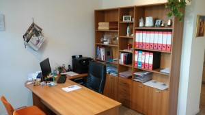 Ufficio Operativo Sede